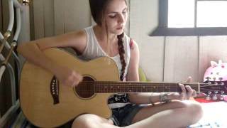 Giovana Cover What S Up 4 Non Blondes..mp3