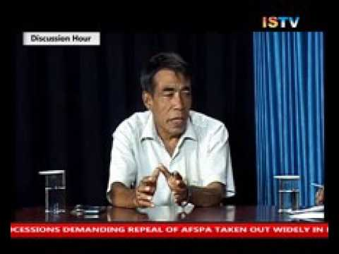 DISCUSSION HOUR 11th August 2016