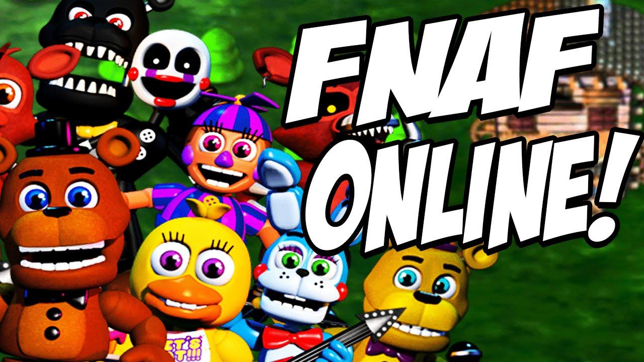 Fnaf Online
