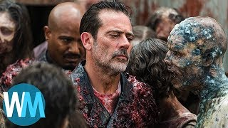 Video Top 3 Things You Missed From Season 8 Episode 5 of The Walking Dead download MP3, 3GP, MP4, WEBM, AVI, FLV Agustus 2018