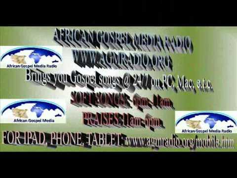 African Gospel Media Radio (AGM RADIO)