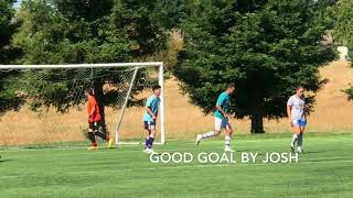 Picks POS Josh Great Goal RAS Sports Free Highlights