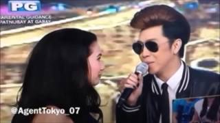 Repeat youtube video vicerylle kiss - 1st, 2nd, 3rd
