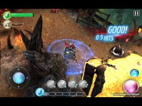Обзор игры тор 2 на андроид