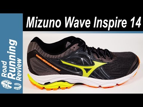 running mizuno vs nike