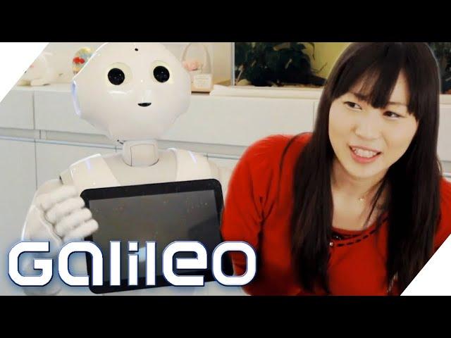 Roboter als