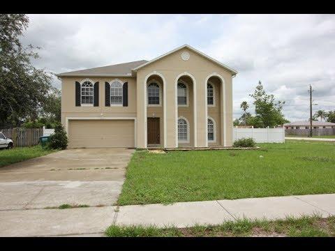 Legends Realty: 2929 Cottondale Drive, Deltona FL 32738: Property Management