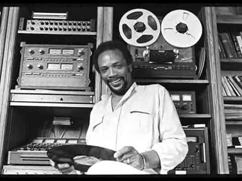 """Quincy Jones """"Ai"""