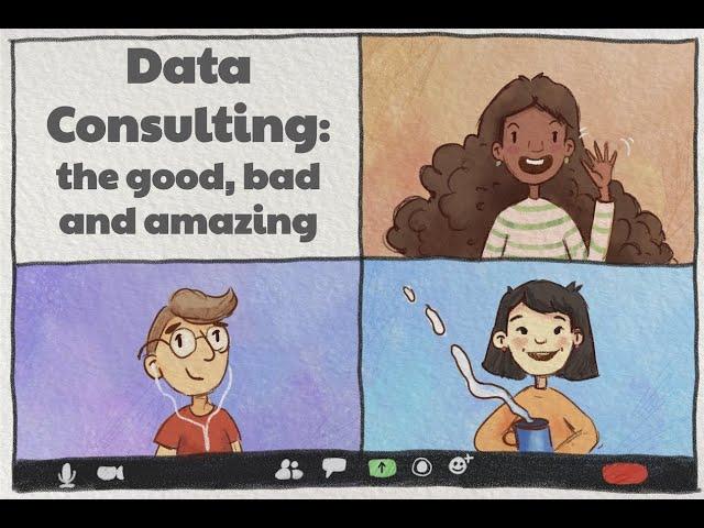 Locally Optimistic Meetup - Data Consulting