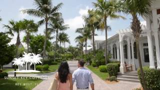 Sunset Key Cottages 3 Bedroom Deluxe