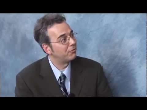 Richard Dolan  on Ron James' Bigger Questions