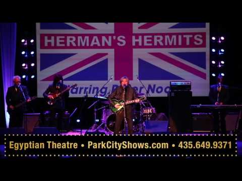 Herman's Hermits, Peter Noone's song for the Egyptian Theatre