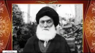 (English Subtitles) A personal experience of Ayatollah Barujardi and barkat of Imam Hussain(as).