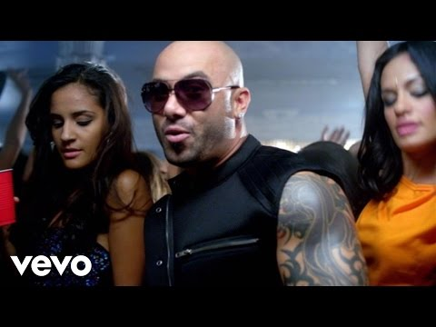 Wisin & Yandel  Something About You ft Chris Brown, TPain