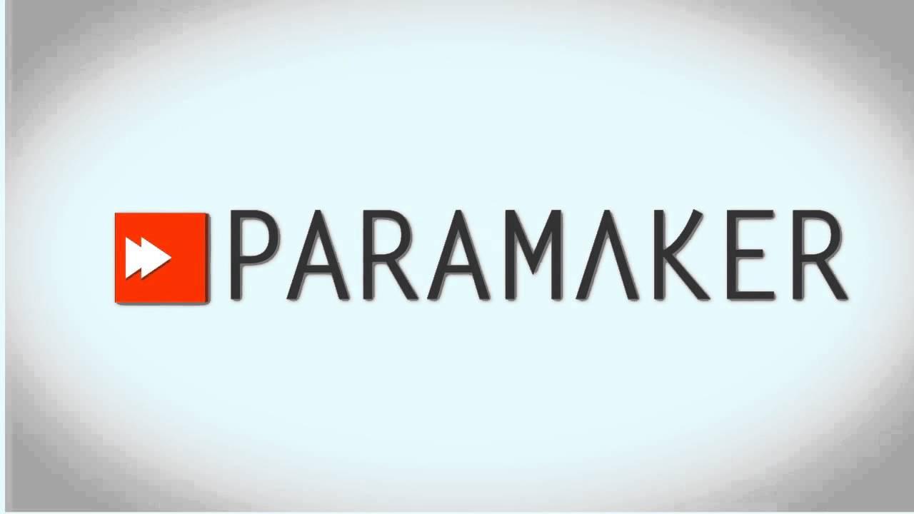 PARAMAKER NETWORK (MAKER STUDIOS) - YouTube