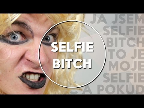 Selfie Bitch (OFFICIAL VIDEO) | KOVY
