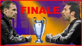 ALLEGRI feat. BUFFON -  FINALE