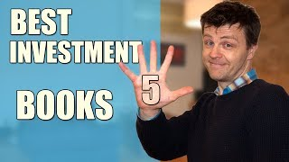 5 best Investment books of all time!!