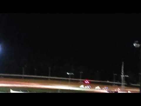 Damon Paul Bridgeport speedway Skyscraper consi 10.8.17
