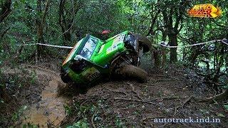 Rain Forest Challenge India 2017