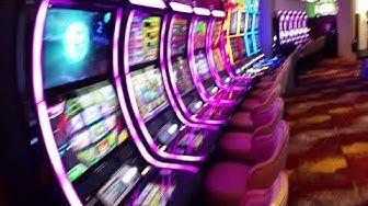 Het nieuwe Holland Casino West is echt de moeite waard voor een bezoek