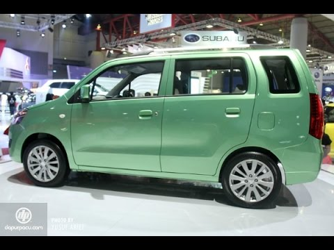 Maruti Suzuki Wagonr 7 Seater Upcoming Car Price Review Specification Picture
