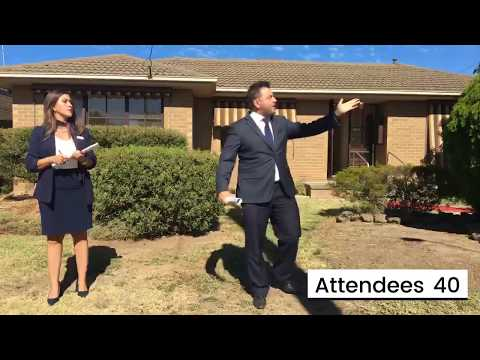 2 Pyke Drive, Gladstone Park - Auction Highlights - Jason Padula Real Estate