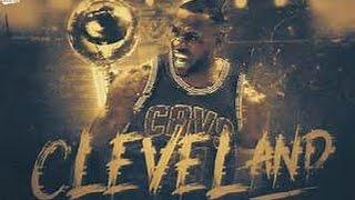 Download Cleveland Cavaliers NBA finals -