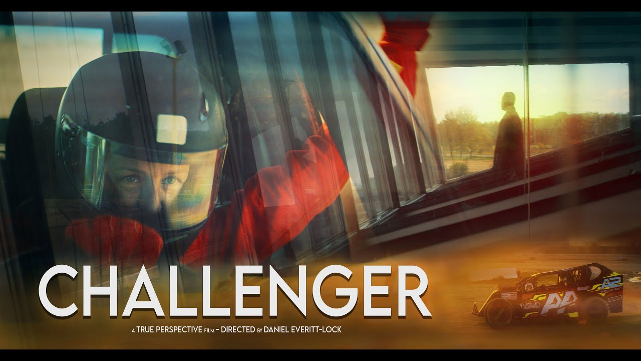 Challenger is released! - WATCH HERE