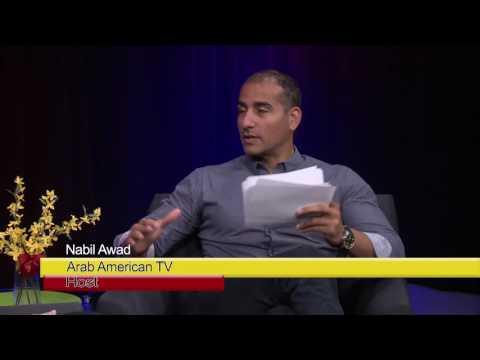 Arab American Television May 2016 / 2