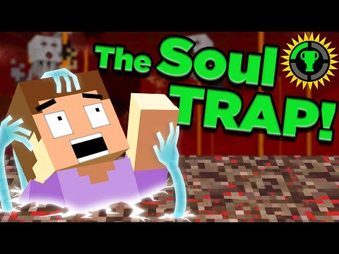 Game Theory: Minecraft and The Power of The Dead - The Game Theorists