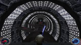 Star Wars Jedi Knight II: Jedi Outcast - (Level 16) Cairn Reactor