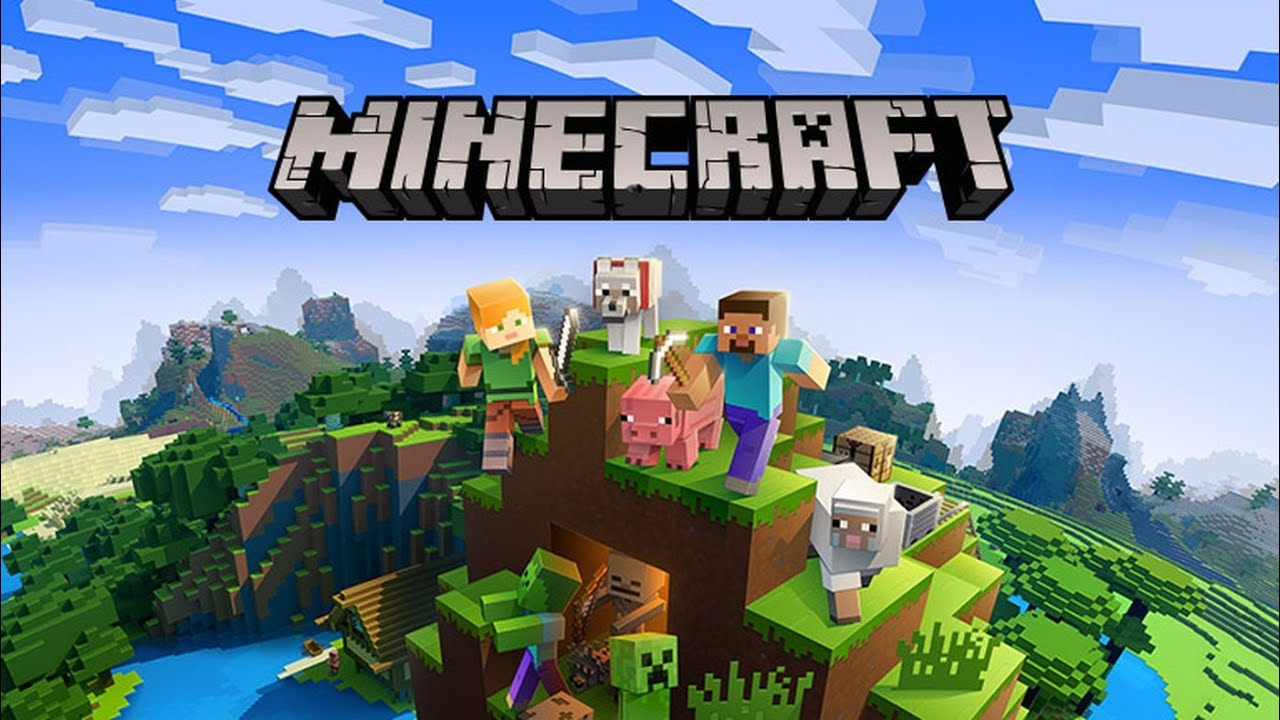 Minecraft: Java Edition for PC/Mac [Online Game Code] - YouTube