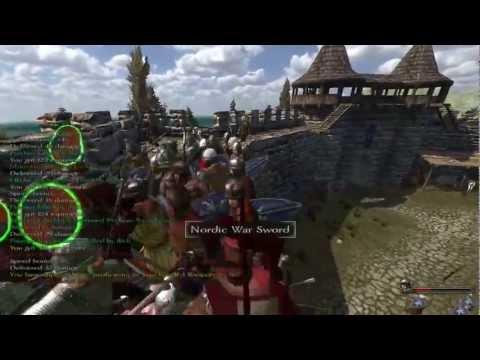 [Обзор] Mount & Blade: Warband - Русь. 13 век