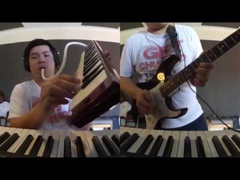 Minal Aidin Walfa Idzin [Lebaran Song] by K3nan (1 minute arrangement)