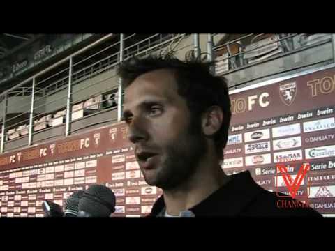 TORINO-VICENZA: Le interviste post partita 2/2