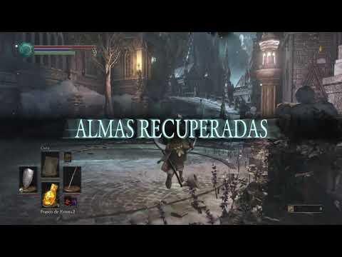Dark Souls 3 - Progressão em 01 de maio - 04