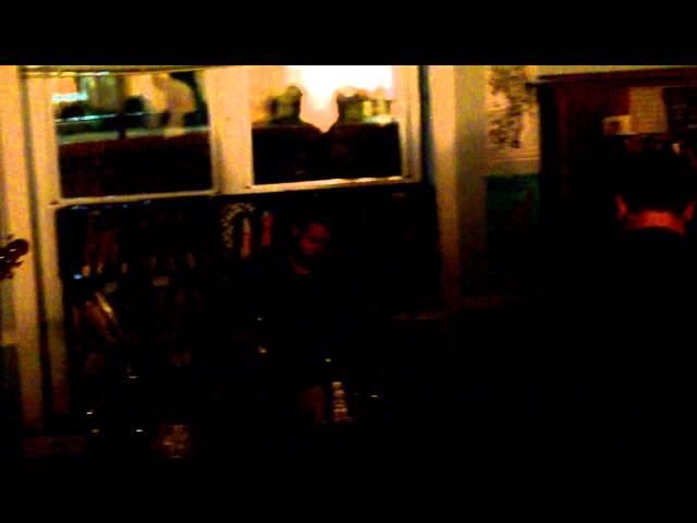 BrainxToilet @ Green Leaf 2/16/2013