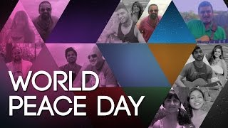 World Peace Day - What a Wonderful World (TEASER)  | Various Artists