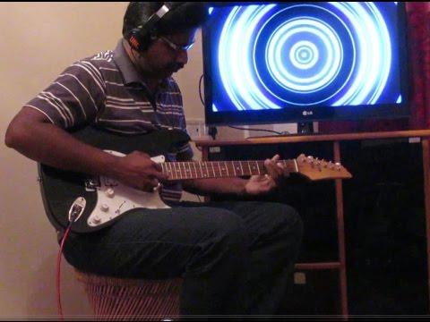 Khwaishein (Rock Version) - Arijit Singh, Armaan Malik | Calendar Girls| Instrumental | Guitar Cover
