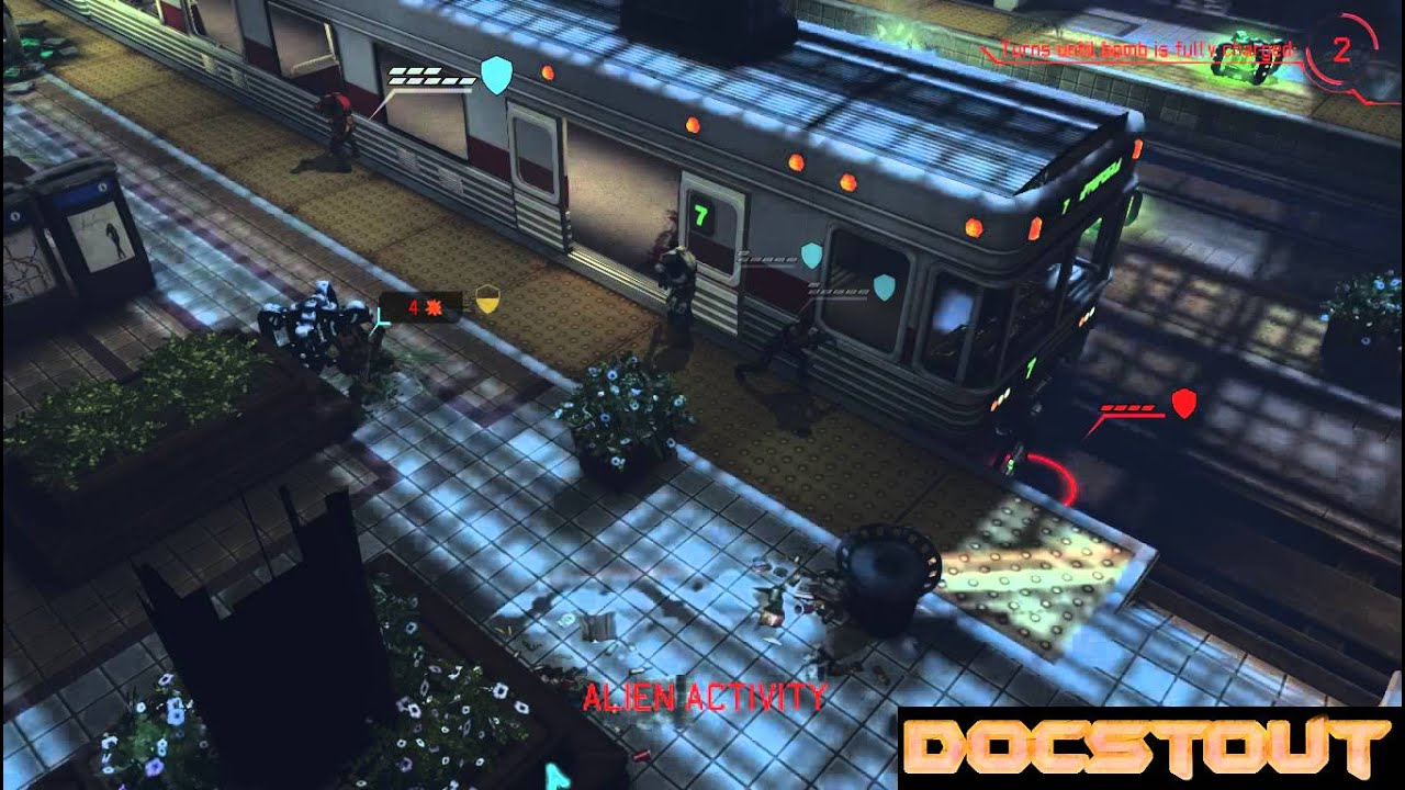 xcom enemy unknown classic part 5 bomb disposal youtube