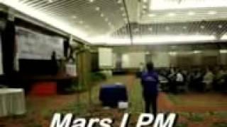 DPP LPM Indonesia  Mars LPM