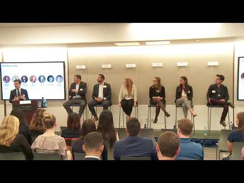 VSB Consulting 101 Panel & Networking Reception