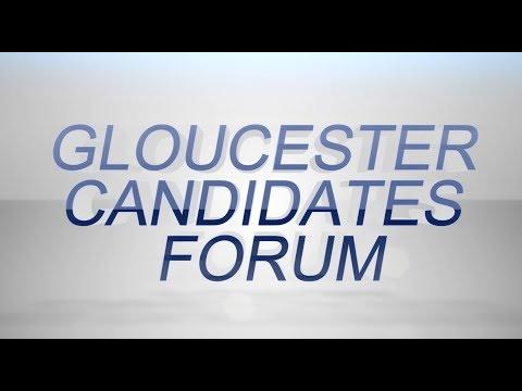 Cape Ann Television's Gloucester Candidates Forum 2017
