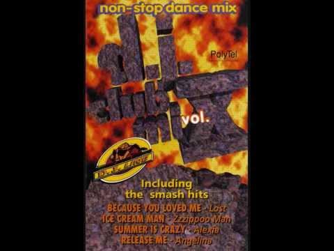 D.J. Club Mix Vol. 10 - Various Artists