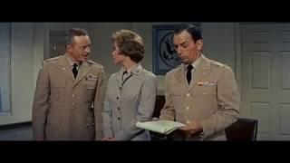 Идеальный отпуск / The Perfect Furlough (1958) DVDRip
