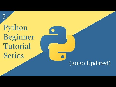 Python Loops: If/else, for, While and Nested Loops!!