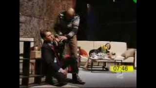 """რუსთავი 2 """"ჟლეტის ღმერთი"""" / Rustavi 2 """"God of Carnage"""""""