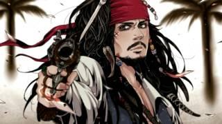Left Boy Jack Sparrow Nightcore