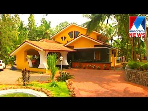 Colourful House | Veedu  | Manorama News